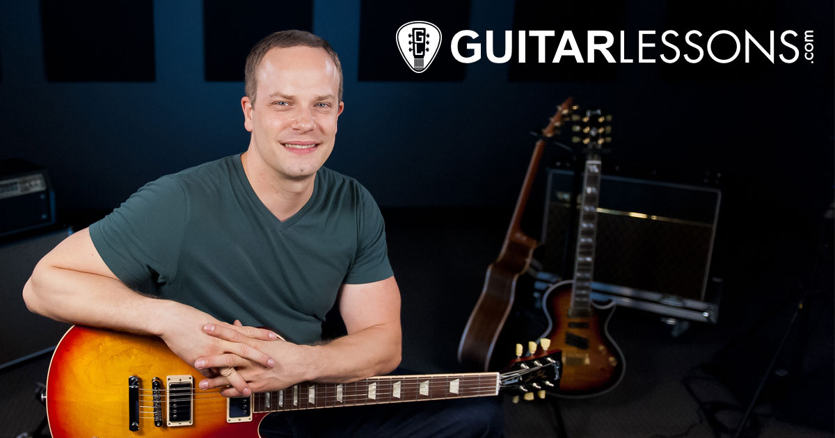 Guitar Lessons  Learn Guitar From Free Online Video Lessons-9911